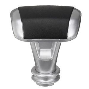 PU Leather Gear Shift Knob For Merceds Benz W204 W203 W211 W212 W209 R171