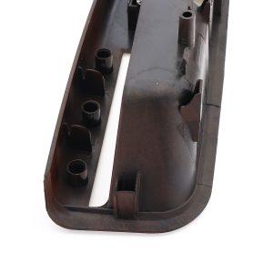 Master Window Switch Carbon Fiber Color Bezel Panel Trim For VW Jetta MK5
