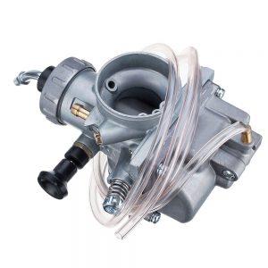 Metal Motorcycle Motocross Racing Carburetor For YAMAHA SR 125 All Years