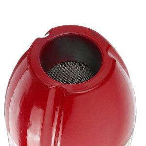 For Honda XR50 CRF50 50cc 70cc 90cc 110cc 125cc Pit Bike Red Exhaust Muffler Pipe