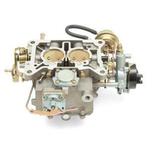 2-Barrel Carburetor Carb 2100 Engine For Ford F250 F350 289/302/351 For Jeep 64-1984