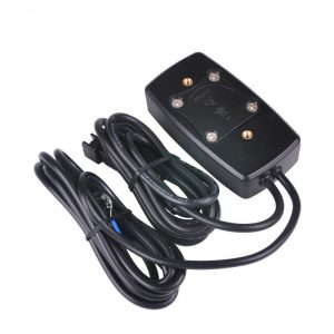 Waterproof LED Screen Multifunctional Motorcycle Digital Tachometer Thermometer