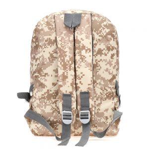 35L Motorcycle Outdoor Tactical Backpack Sports Camping Hiking Travel Daypack Shoulder Bag