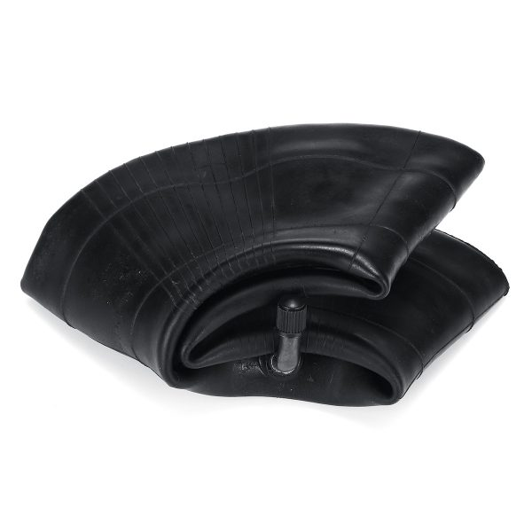 2.50-4 Inner Tube For Pneumatic Wheel Suit For 8inch Trolley Wheels Bent Valve air