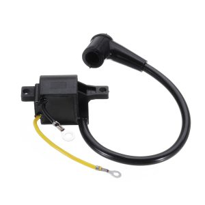 Ignition Coil Fit Husqvarna 266 61 66 162 Jonsered 670 630 Chainsaw Old Type OEM