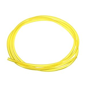 1M Fuel Gas Line Pipe Hose for Chainsaw Blower Trimmer Weeder Cropper 4 Sizes