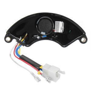 Voltage Regulator Rectifier For 6.5KW-8.5KW Ridgid RD7000 RDCA7000 RD9C7000BG RD8000 RD80011 AVR 2904400