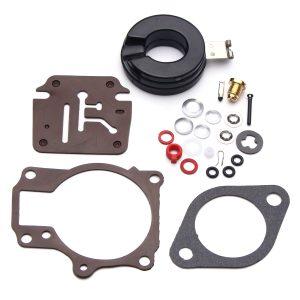 Carburetor Carb Repair For Johnson/Evinrude 396701 20/25/28/30/40/45/48/50/60/70