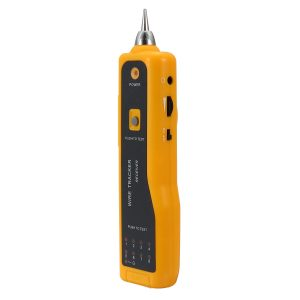 TM-600 All-in-One VDSL VDSL2 Tester TDR/ADSL/VDSL/OPM/ VFL Function Tone Tracker Capacitor