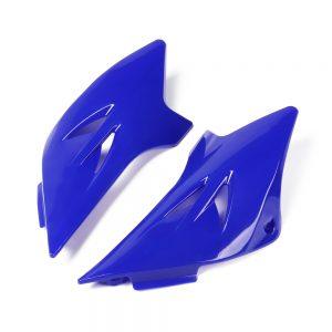 Motorcycle Blue Full Fender Fairing Covers Kits Dirt/ Pit/ Bike For Yamaha TTR50 2006-18