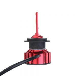 70W 7000LM LED Car Headlights Bulb Fog Lamp H4 H7 H8/H9/H11 9005 9006 DC9-36V White 2PCS