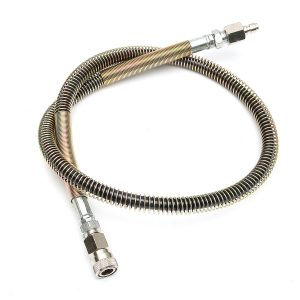 31inch Paintball PCP Hose For HPA Air Fill Station Charging Adaptor-300bar/4500psi Inflatable Toys