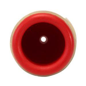 5pc Red Carburetor Oil Primer Bulb Pump Cup For Briggs & Stratton 496115 694395