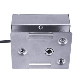 220-240V Universal BBQ Grill Electric Replacement Stainless Steel Rotisserie Motor