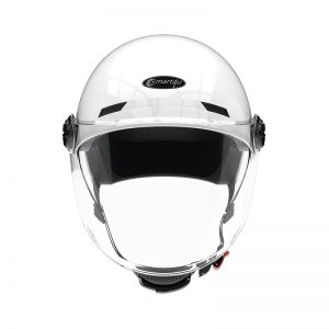 Smart4u E10 Automatic Answering bluetooth Half Face Helmet For Motorcycle Scooter Electric Vehicle Bike from