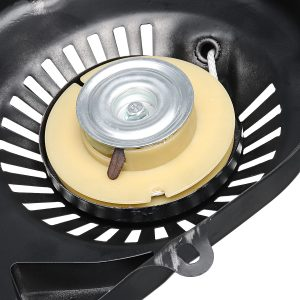 Gas Generator Recoil Pull Starter For ETQ950 TG1200 63CC 1000 1200 Watts Start