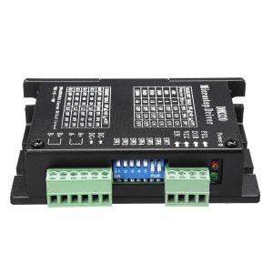 NEMA11 Stepper Motor CNC Driver 0.3A-2.0A Dual Constant Current PWM Drive Output