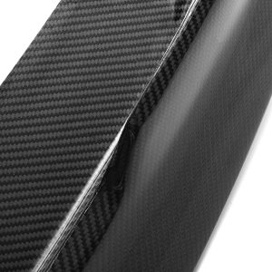 Car Rear Roof Spoiler Wing Lip 3D Style Carbon Fibre for BMW F20 F21 SERIES 1 10-15