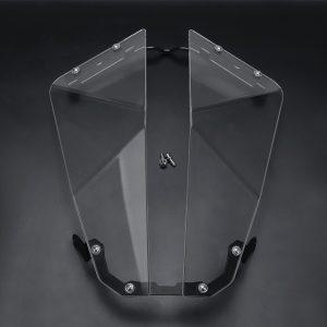 Motorcycle Headlight Guard Transparent Headlamp Protector For KTM 1290 Super Adventure R/S 2017-2018