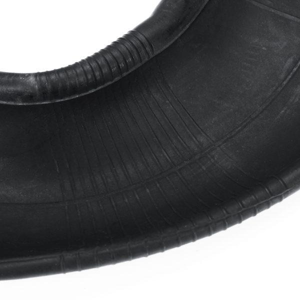 4.10/3.50-4 Inner Tube For Pneumatic Wheel Trolley Wheel 10inch Straight Valve Air Tire