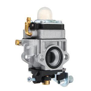 10mm Trimmer Carburetor For Echo SRM 260S 261S Lawn Carb W/ Gasket #BC4401DW