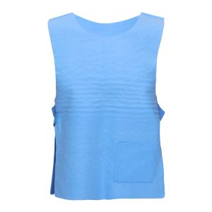 Summer Ice Cooling Vest Heat Dissipation For Outdoor Work High Temperature Motorcycle Clothing