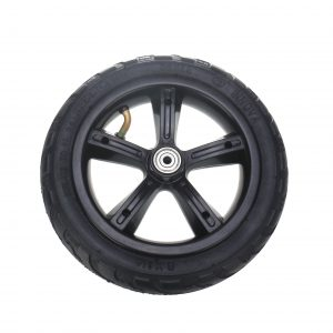 6mm/8mm 8 Inch Inflated M6 Pneumatic Wheel Tire / Inner Tube For E-twow S2 Scooter