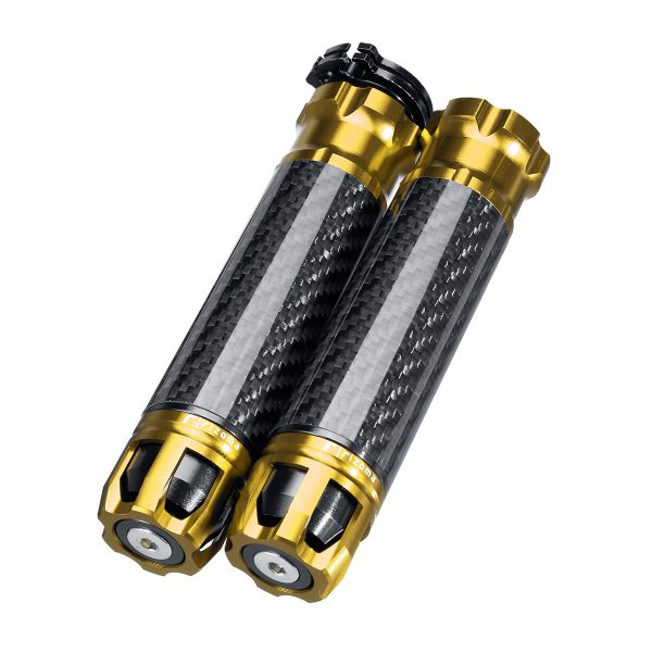 7/8inch 22mm Aluminum Motorcycle Handlebar Grips Handle Bar For Kawasaki/Honda/Suzuki/Yamaha