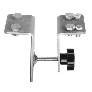 Fixture Clamp of 14bit Hall Sensor USB Handbrake SIM For Racing Games G25/27/29 T500