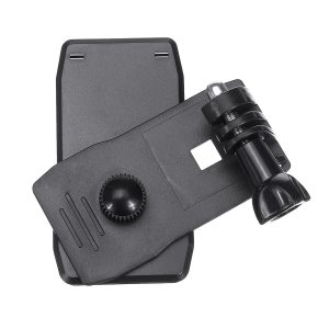 Backpack Adapter Clip Handheld Stand Expansion Bracket Mount For DJI OSMO Action