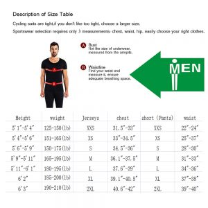 Men Cycling Shirts Sleeve Jersey Motorcycle Top Breathable Quick Dry T-Shirt
