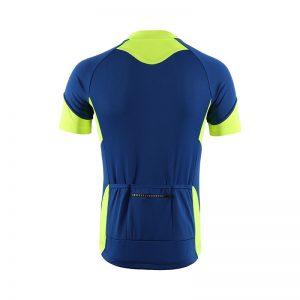 Men Cycling Jersey Shirts Sleeve Sport Bike Summer Bicycle Clothing T-Shirt Top