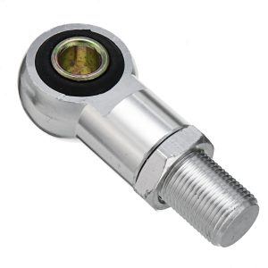 12mm Eye Adapter Eye End For Shock Absorber 340mm Motorcycle Scooter ATV