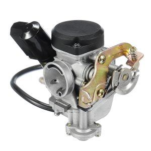 4 Stroke Carburetor Replacement For GY6 50cc QMB139 / QMA139 Motorcycle