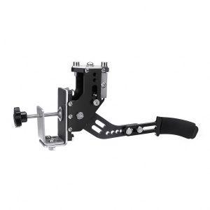 16bit Hall Sensor USB Handbrake Hydraulic Lever SIM & Clamp For Racing Games G25/27/29 T500 FANATECOSW DIRT RALLY