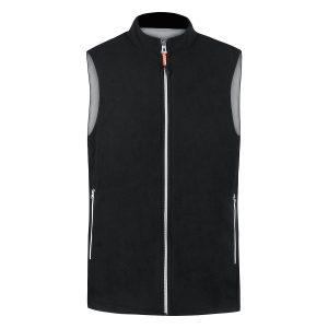 45-55 Electric Heated Vest USB Infrared Heating Jacket Winter Outdoor Thermal Clothing Waistcoat Warmer