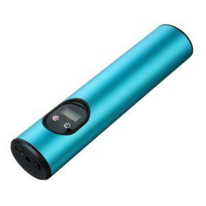 Enusic 6000mAh 12V 150PSI 20L/min Portable Air Compressor Pump LED Night Vision Cordless Digital Tyre Inflator For Motorcycle Car Auto Bicycle