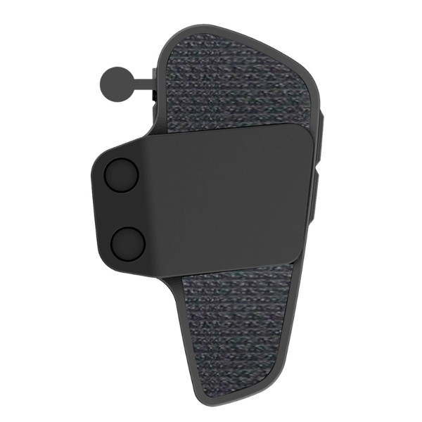 BT-S2 1000m Motorcycle Helmet BT Intercom Waterproof bluetooth Speaker For Wired Wireless Helmet