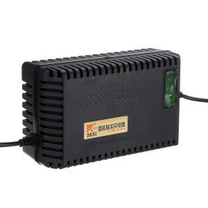 48V 12AH/ 20AH/ 30AH/ 40AH Smart Electric Scooter Lead Acid Battery Charger
