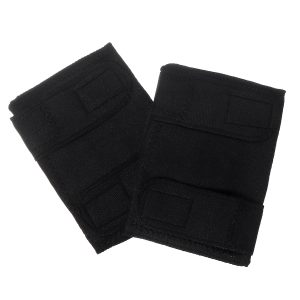 Tourmaline Self Heating Knee Pad Support Magnetic Warm Kneepads Therapy Brace Belt Pain Relief