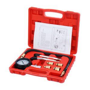 Petrol Engine Cylinder Pressure Gauge Diagnostic Tool Compression Tester For Motorcycle Car