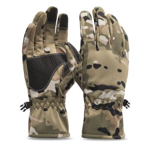 Winter Warm Thermal Gloves Motorcycle Ski Snow Snowboard Cycling Touchscreen Waterproof
