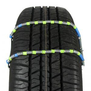 Winter Truck Tyre Wheel Safety Snow Anti-skid Chain Tire Anti-skid Belt