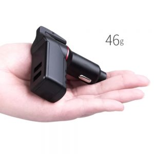 Universal Fast 3 in 1 USB Car Charger Seat Belt Cutter Emergency Hammer Spring Loaded Glass Breaker Razor FOR Sharp