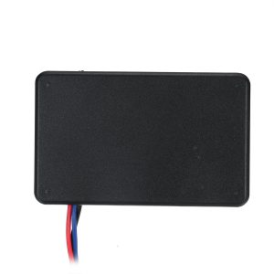 12V 24V LCD Monitor Auto Air Heater Switch Track Parking Heater Controller Diesel