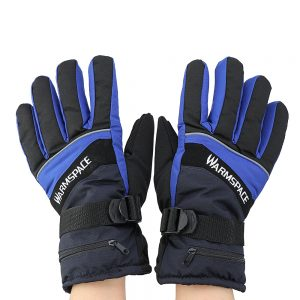 Electrically Heating Gloves Motorcycle Heated Winter Hot Hands Warmer Outdoor Skiing