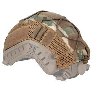 Tactical Helmet Cover Airsoft Military Fast Helmet Hunting Paintball Gear Combat