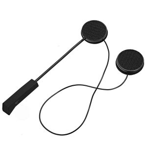 BT8 bluetooth 4.1 EDR Helmet Headset Call Speaker Motorcycle Riding Hands Free Music Anti-interference Earphone Microphone