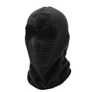 Winter Balaclava Full Face Mask Motorcycle Ski Anti-dust Windproof Warm Outdoor Sport