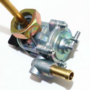Fuel Petcock Valve Gas Tank Switch For Honda/shadow/Aero/spirit/VT750C/C2/CA/C7